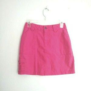Juniors guess Jean skirt
